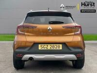 2021 Renault Captur 1.5 Dci 115 Iconic 5Dr Hatchback Diesel Manual