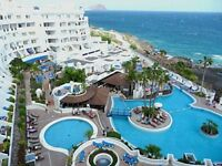 Tenerife - Santa Barbara - Golf del Sur - Studios plus one & two bedroom apartments