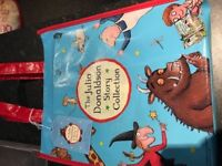Brand New set of 10 books in bag still with label