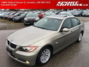 2008 BMW 323i! SOLD! Please Check out the rest of our inventory!