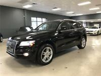 2015 Audi Q5 2.0T Progressiv*S-LINE*NAVIGATION*BACK-UP CAM* City of Toronto Toronto (GTA) Preview