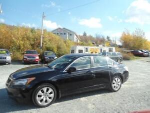 2008 ACCORD !!! NEW MVI ! MICHELIN TIRES! , SUNROOF! ALLOY RIMS