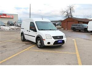 2011 Ford Transit XLT*Certified*E-Tested*2 Year W
