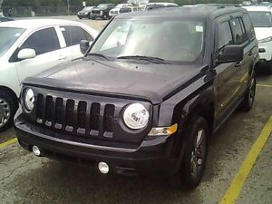 2014 Jeep Patriot North - Lease from $79.95 per week