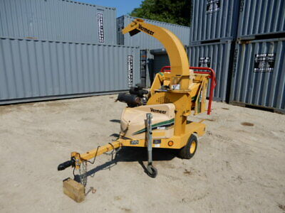 Vermeer Bc600xl Wood Chipper