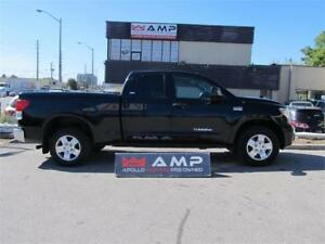 2010 Toyota Tundra 4X4 5.7L RIMS COVER LOW MILES CLEAN NO RUST!!