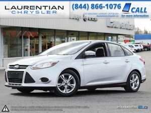 2014 Ford Focus -HEATED SEATS, BLUETOOTH, VERY CLEAN, MUST SEE!