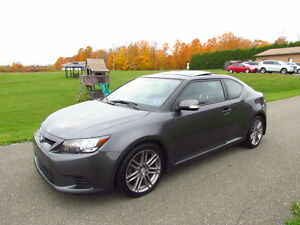 2012 Scion tC: CHEAPEST ONE ON KIJIJI! LIKE NEW! AUTOMATIC!