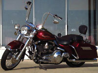 Road King California Custom