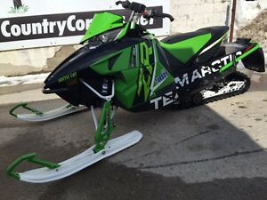 2016 Arctic Cat ZR 8000 RR