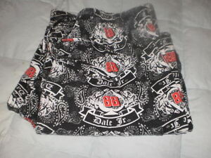 LOUNGE PANTS  DALE JR. SIZE SMALL  ''NEW'' Windsor Region Ontario image 1