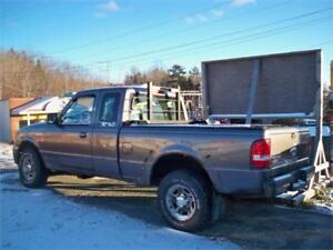 CHEAP TRUCK!2008 ranger manual WHOLESALE! - NO FENDER FLAERS
