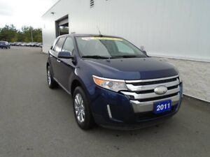 2011 Ford Edge SEL (Towing Package)