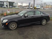 2009 Mercedes-Benz Autre 2.5L Berline 4Matic