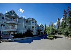 2-Bedroom Condo for Rent in Canmore