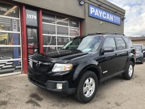 2008 Mazda Tribute GS | FINANCING AVAILABLE!!