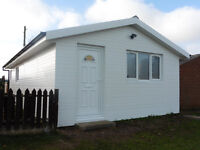 Newly Refurbished Holiday Chalets for Sale