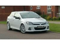 2008 Vauxhall Astra 2.0 i 16v VXR Nurburgring Edition 3dr **F/V/S/H+ 2 OWNERS+CAMBELT DONE**