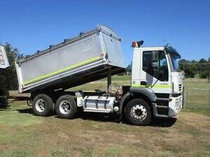 TIPPER IVECO STRALIS 6X4 AUTOMATIC Pickering Brook Kalamunda Area Preview