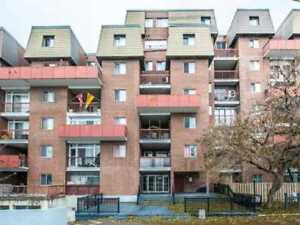 Large 2 Storey Condo Apartment With 5 Bedrooms, 2 Washrooms