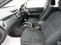 Nissan X-Trail 2.0 dCi 175 Acenta 5dr Xtronic 2WD