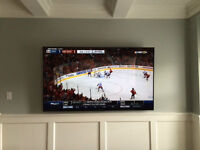 TV Wall mounting service,Free delivery and more! (647)669-7001