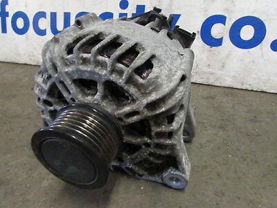 Ford Focus Alternator 1.6 & 2.0 diesel tdci 2011 - 2014 av6n 10300 md 150 amp