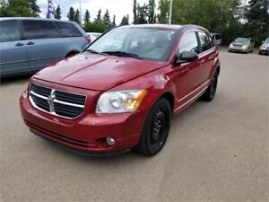 2008 Dodge Caliber R/T *** All Wheel Drive *** Accident Free ***