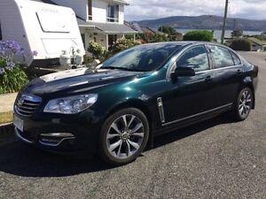 Holden VF  Calais Dec 2013 Howrah Clarence Area Preview