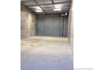 COMMERCIAL WAREHOUSE FOR SALE IN BLACKFALDS: #25