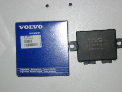 Original Volvo Steuergerät Einparkhilfe hinten S/V/C70-S/V40-S60-S80 *9187071* na sprzedaż  Wysyłka do Poland