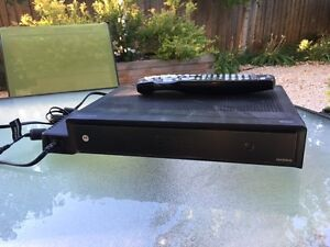 SHAW HIGH DEFINITION PVR CABLE BOX