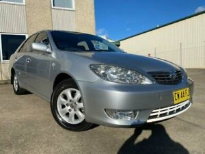 2006 Toyota Camry MCV36R Upgrade Altise Silver 4 Speed Automatic Sedan South Windsor Hawkesbury Area Preview