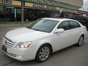 2006 Toyota Avalon, Immaculate Condition