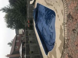 Pool closing ! Liner Replacement Experts !