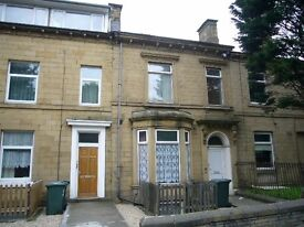Lovely 1 bed ground floor self contained unfurnished apartment