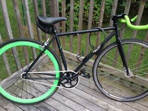 Zcycle Fix Single Speed
