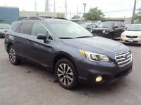 2015 Subaru Outback 3.6R w/Limited & Tech Pkg NAV BACK Ottawa Ottawa / Gatineau Area Preview
