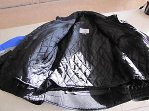 Ryno Motorcycle Jacket Kitchener / Waterloo Kitchener Area image 5