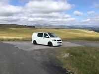 IMMACULATE 2007 T5 Campervan