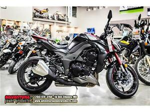 2016 Kawasaki Z1000 ABS - Only $137 Bi-Weekly oac*
