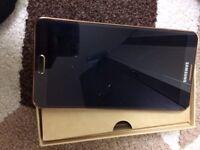 SAMSUNG NOTE 3, 32 GB, BLACK, N9005, BRAND NEW.