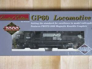 HO-scale locomotives Belleville Belleville Area image 4