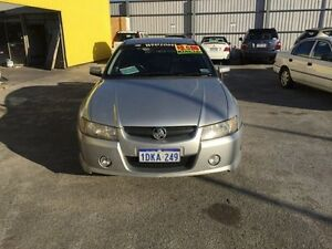LATE 2004 SV6 WITH VERY GOOD CONDITION FOR A CHEAP  PRICE Maddington Gosnells Area Preview