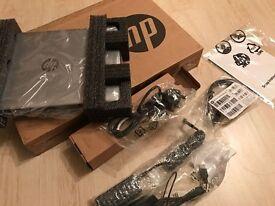 HP EliteBook 840 G2 Ultrabook 14 inch i5-5300U 2.30Ghz 500GB HDD 8GB Ram - Win 7 64bit