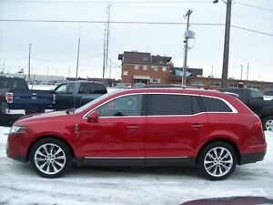 2010 Lincoln MKT AWD-7PASS-LEATHER-PANOROOF-NAVI Edmonton Edmonton Area image 7