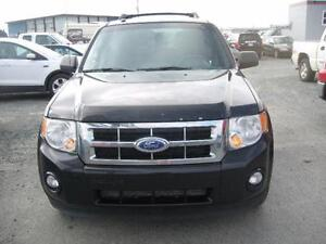 2011 Ford Escape XLT...INSPECTED