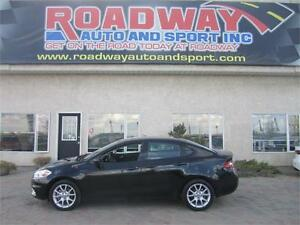 2013 Dodge Dart SXT   PST PAID LOW KM