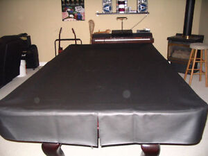 8' Pool Table Covers