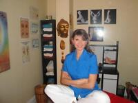 Time for Relaxation and Healing with Massage Therapy